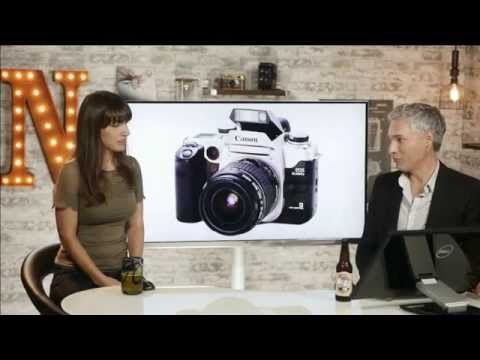 Tony & Chelsea LIVE: Your First Camera, Why you Started Photography, INSTANT Photo Reviews!