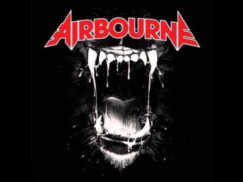 Animalize - Airbourne