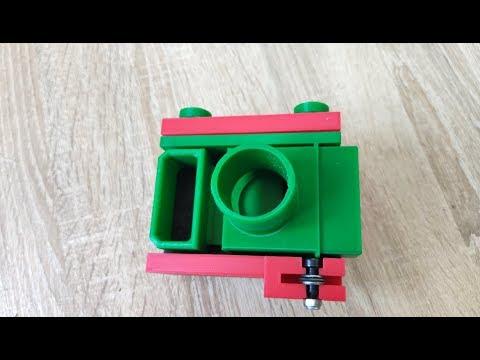 Одна печать дороже принтера! Мой новый 3D принтер UNI.