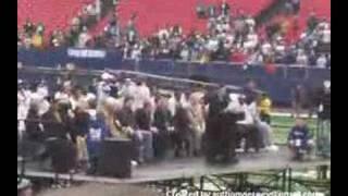 DAVID TYREE CATCH GIANTS NFL Superbowl Celebration