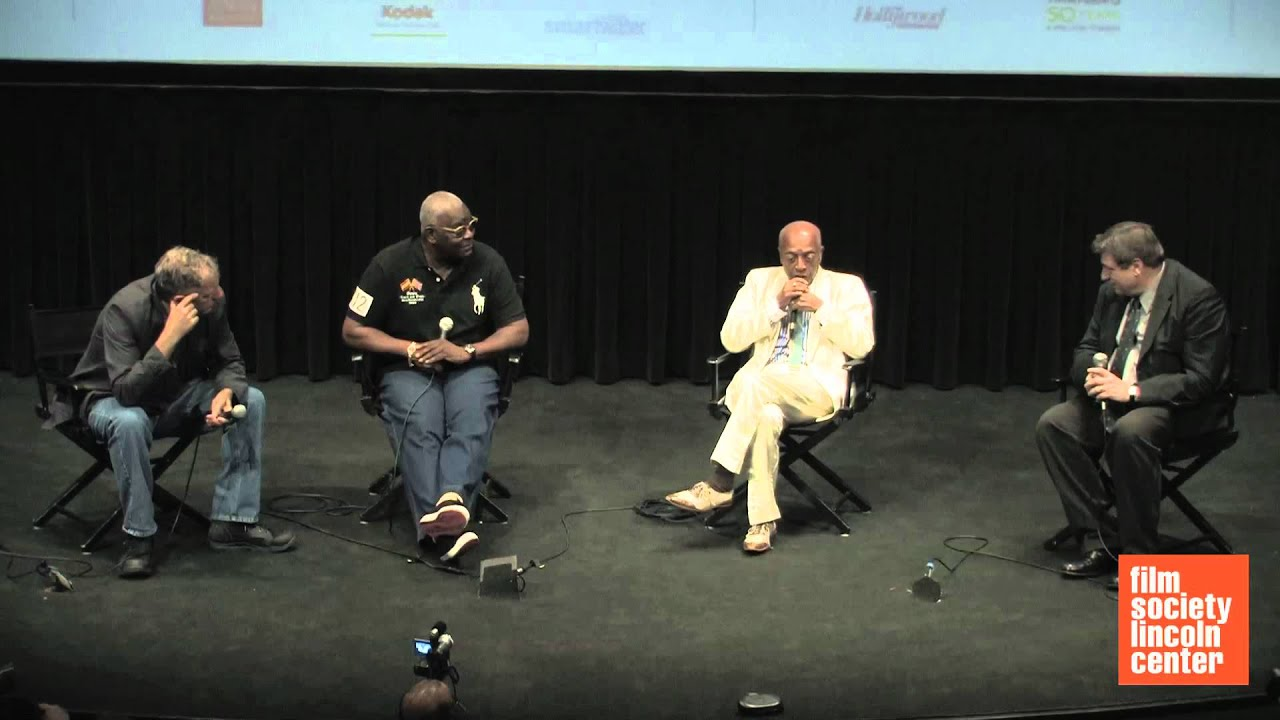 NYFF Press Conference: The Savoy King