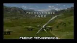 Parque Pré-histórico [trailer]