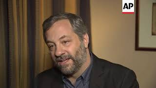 Judd Apatow talks Michelle Williams' pay disparity, allegations against James Franco: 'It's great th