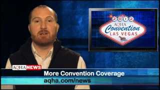 AQHA News March 16, 2012