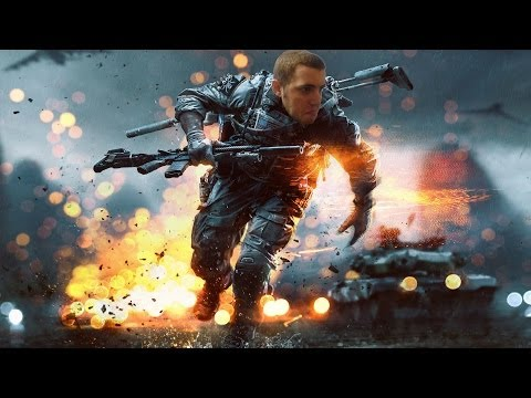 Battlefield 4 Multiplayer First Impressions/Review. MUCH BETTER than BF3! (BF4 Gameplay/Commentary)