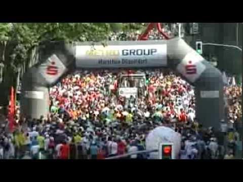 METRO GROUP Marathon 2011