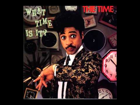 Morris Day and The Time  Grace  7779311