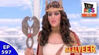 Baal Veer - बालवीर - Episode 597 - Remedy For Natkhat Pari