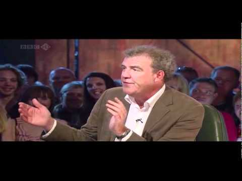 Top Gear on Italians