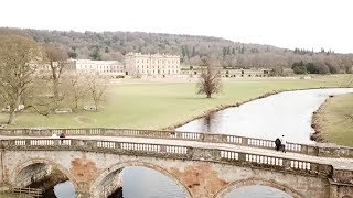 £32 million Chatsworth House renovation completed after a decade | ITV News