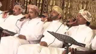 الجلسات الحجازية 2 - اللهم صل على محمد - @alerthTV