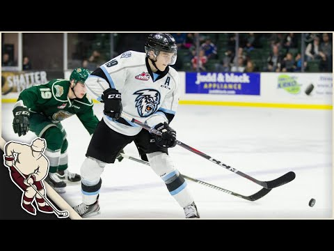 WHL: One-Timers