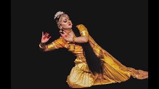 Ghanashyam - Mohiniyattam Dance Ballet Production