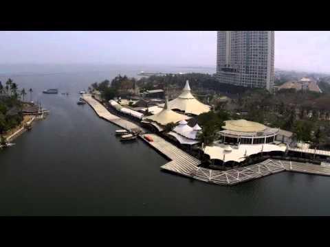 Ancol - Jakarta Bay City