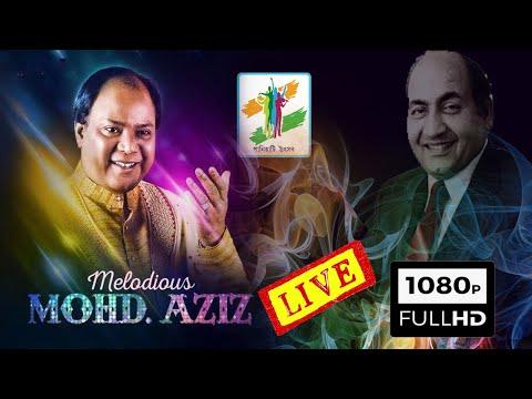 Panihati Utsav  Md  Aziz LIVE Part 1