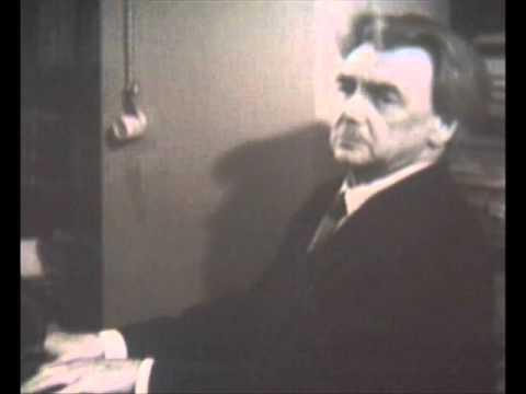 Heinrich Neuhaus plays Mozart Rondo in A minor K511