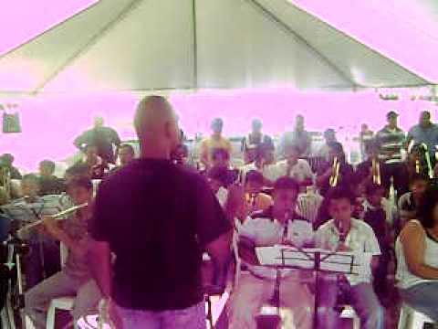 Banda Sinfonica Salama