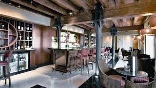 #1588. Лучшие интерьеры - Отель в Венеции (Италия) (30 кв.м)(, 2015-02-16T21:28:18.000Z)