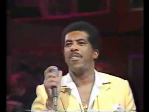 """Ben E King & The Drifters - """"Amour,Spanish Harlem,Stand By Me"""" [Live¡¡]"""