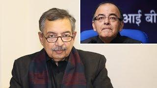 Jan Gan Man Ki Baat, Episode 199: Arun Jaitley's Statement on Nirav Modi-PNB Scam