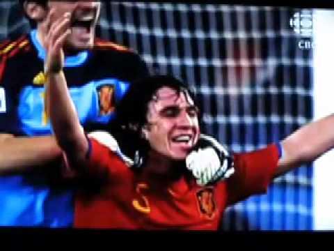 2010 FIFA World Cup Highlights