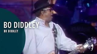 """Download Bo Diddley - Bo Diddley (From """"Legends of Rock 'n' Roll"""" DVD)"""