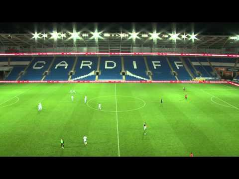 DEVELOPMENT LIVE: CARDIFF CITY V SWANSEA CITY