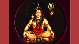 Vedasara shiva stotram by Adi Shankaracharya sung by Mohani Heitel