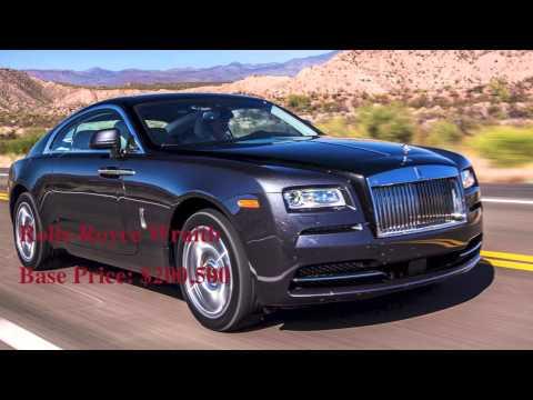 Top 10 Best Luxury Cars