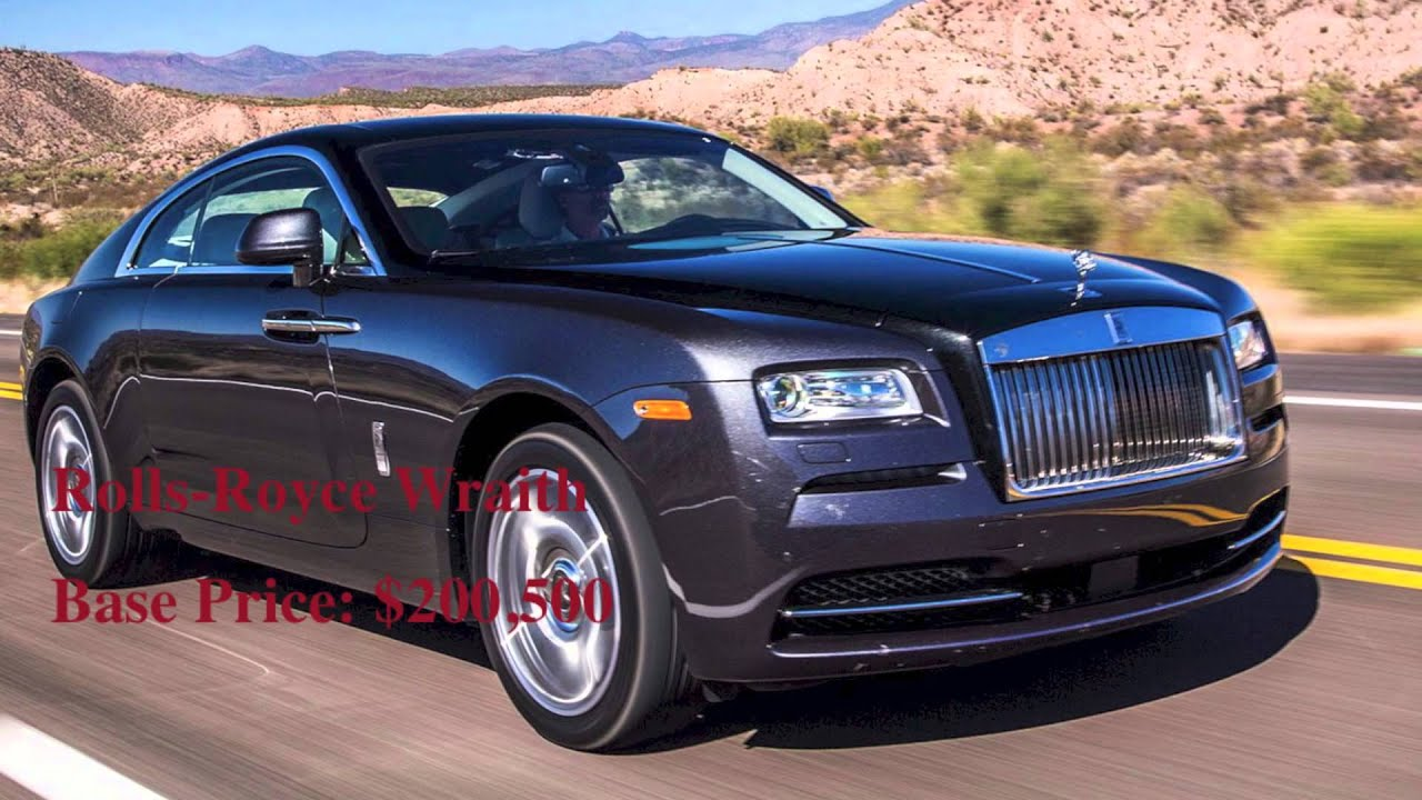 Luxury Vehicle: Top 10 Best Luxury Cars