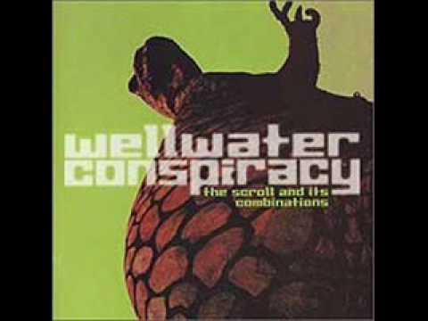 Wellwater  Conspiracy - Keppy´s lament.wmv- mp3