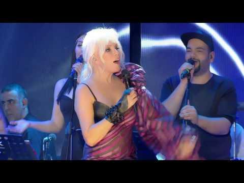Ajda Pekkan - Arada Sırada (Konser)
