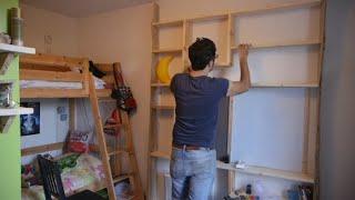 Fabriquer ses meubles soi-même - Tout Compte Fait