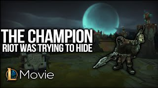 Do You Remember The Champion So Broken Riot Tried To Hide It? | A League Of Legends Movie