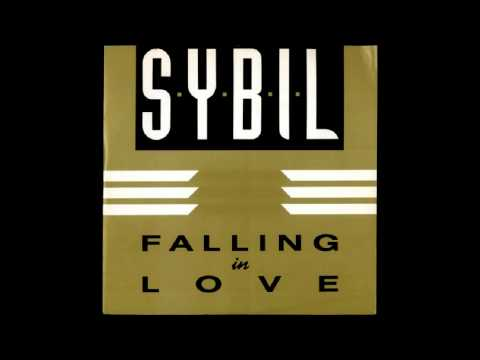 Sybil - Falling in Love (Club Mix)