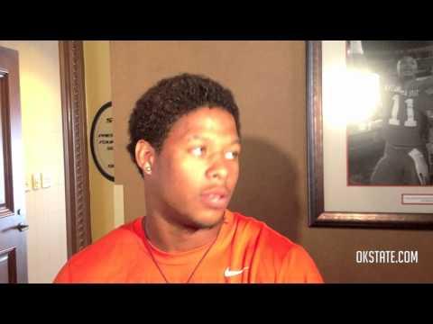 Josh Stewart  August 23, 2012