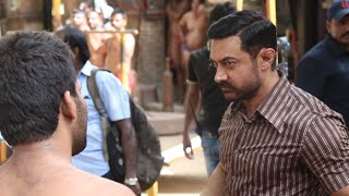 Aamir Khan's Dangal on Location -  Leel Village Ludhiana - Desimartini.com