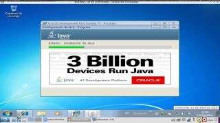 How to install Java JDK 8 in Windows 7 32 bit