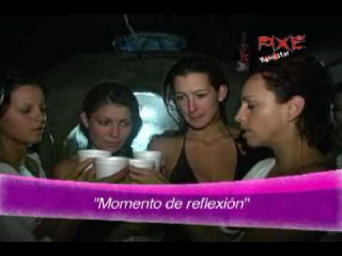 Raft México y Play Boy, Temascal y Fiesta