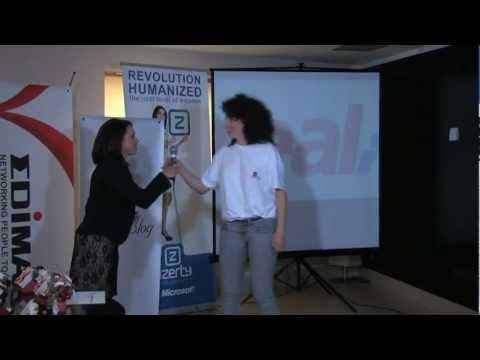 Gala SuperBlog 2012 - Partea 1: Prezentarea sponsorilor