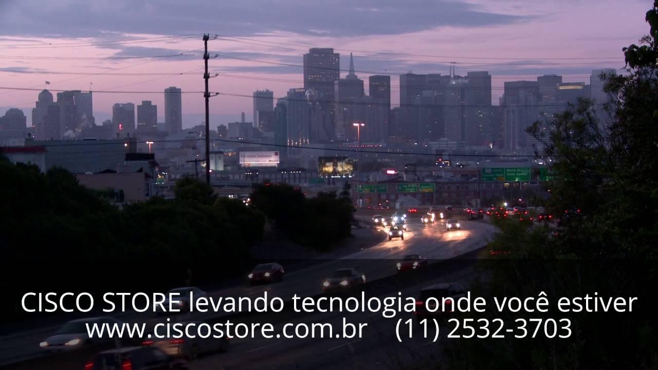 CISCO STORE (11) 2532-3703