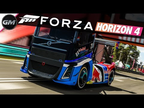 Lets Play Forza Horizon 4 #135   meine YT Anfänge   AWF#17   2K thumbnail