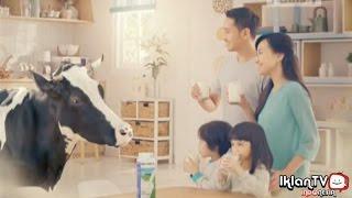 Iklan Indomilk Purely Fresh Milk 2015