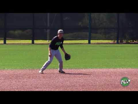 Cameron Clayton - PEC - SS - Lakeridge HS (OR) - July 19, 2017