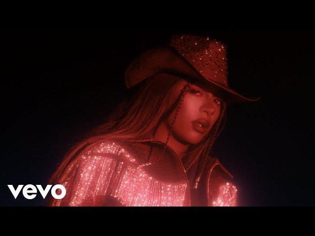 Victoria Monét - F.U.C.K. (Official Music Video)