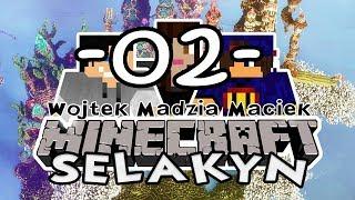 Selakyn #02 - Droga do Kelen /w Gamerspace, Undecided