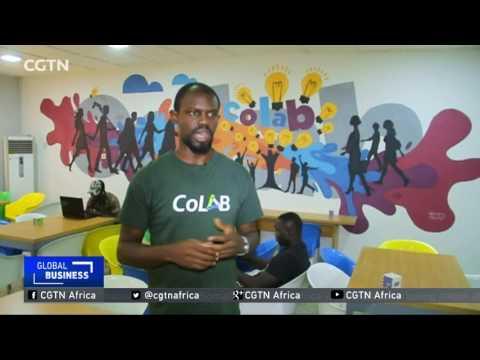 Incubating tech and innovation in Kaduna, Nigeria