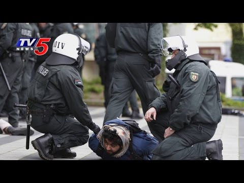 German Police Busted ISIS New Conspiracy On Europe | TV5 News