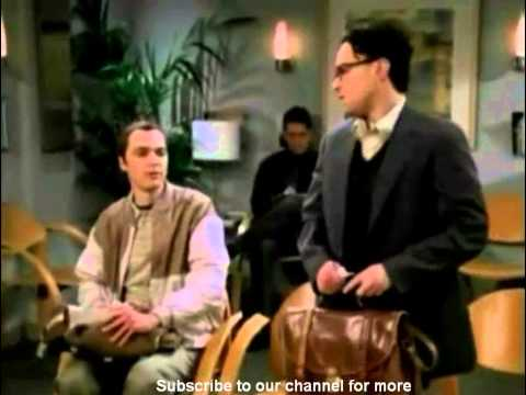 The Big Bang Theory Unaired Pilot