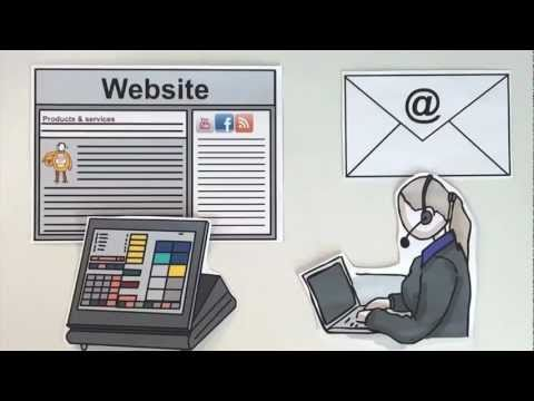 CRM and Database Management Video - Send One View